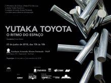 Yutaka Toyota - O Ritmo do Espaço