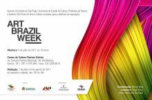 Art Brazil Week
